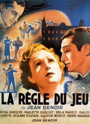 La regle du jeu / The Rules of the Game (1939) 2 x DVD9 Criterion Collection