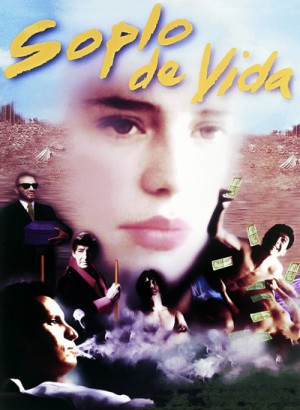Soplo de vida / Breath of Life (1999) DVD5