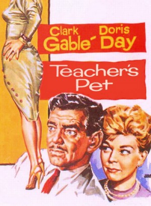 Teacher's Pet (1958) DVD9