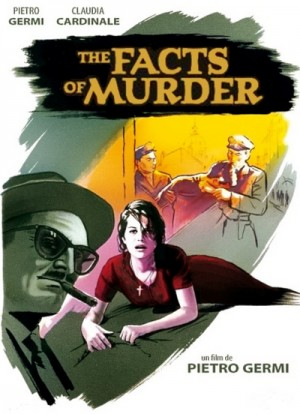 Un maledetto imbroglio / The Facts of Murder (1959) DVD9
