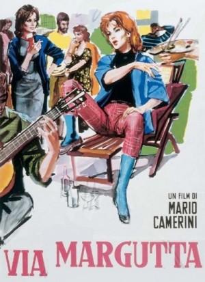 Via Margutta / Run with the Devil (1960) DVD5