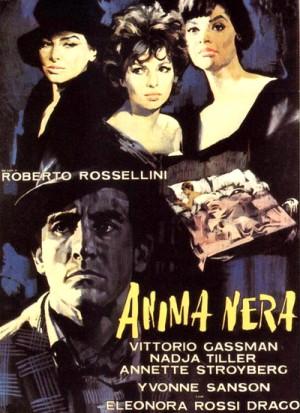 Anima nera 1962