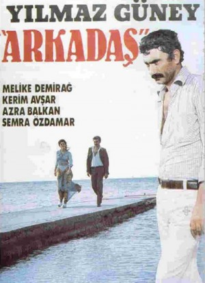 Arkadas / Friend (1975) DVD5