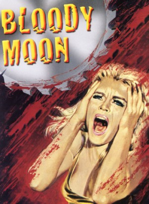 Die Sage des Todes / The Saw of Death / Bloody Moon (1981) DVD9