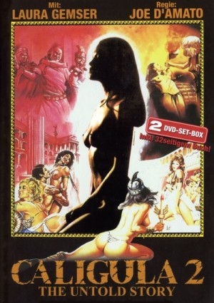 Caligula 2 Untold Story 1982