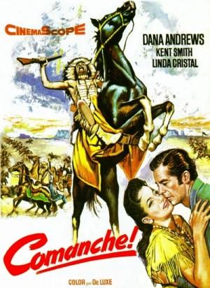 Comanche 1956