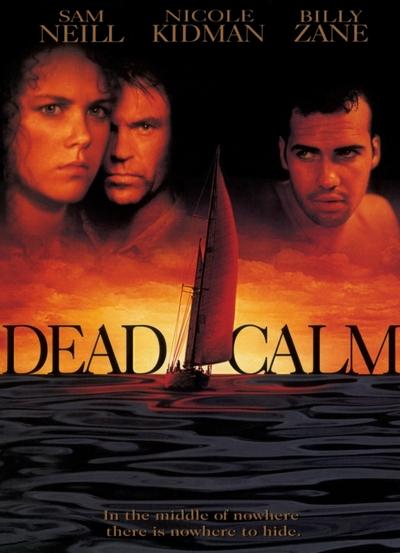 Download Dead Calm 1989 2 X Dvd5 Fullscreen And Widescreen Version Movie World