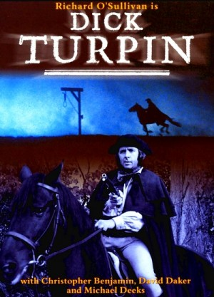 Dick Turpin (1979) 2 x DVD9 Season 1