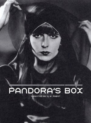 Pandora's Box / Die Buchse der Pandora (1929) 2 x DVD9 Criterion Collection