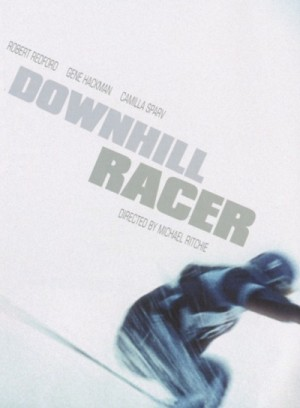 Downhill Racer (1969) DVD9 Criterion Collection