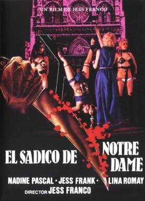 El sadico de Notre-Dame / L'eventreur de Notre-Dame / Exorcism and Black Masses / The Ripper of Notre Dame (1975, 1979) DVD5