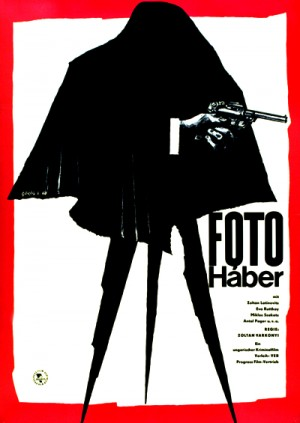 Foto Haber / Haber's Photo Shop (1963) DVD5