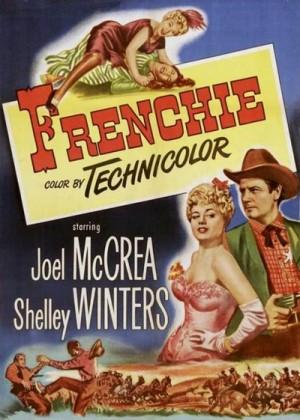 Frenchie / Une femme sans loi (1950) DVD9