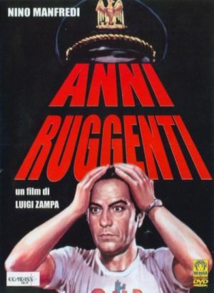 Gli anni ruggenti / Roaring Years (1962) DVD5