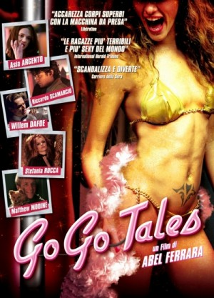 Go Go Tales 2007