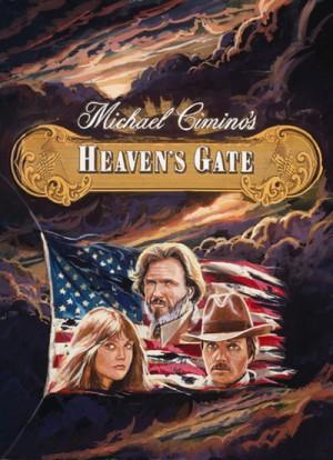 Heaven's Gate (1980) DVD9