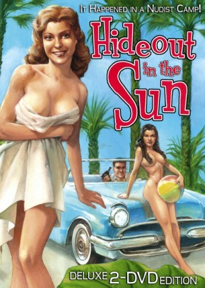 Hideout in the Sun (1960) 2 x DVD5 Deluxe Edition