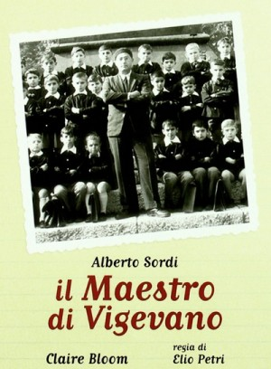 Il maestro di Vigevano / The Teacher from Vigevano (1963) DVD9