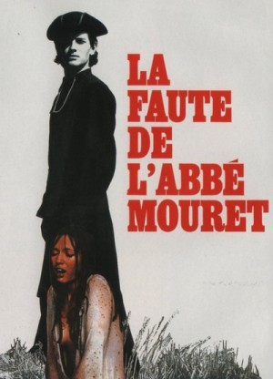 La faute de l'abbe Mouret / The Demise of Father Mouret (1970) DVD5