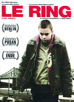 Le ring / The Fight (2007) DVD9