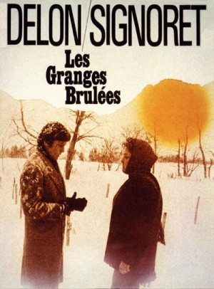 Les granges brulees / The Burned Barns (1973) DVD9