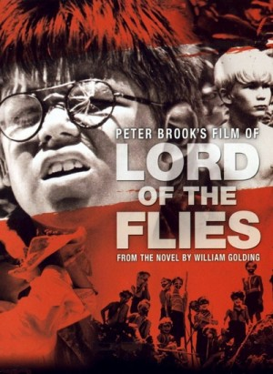Lord of the Flies (1963) DVD9 Criterion Collection