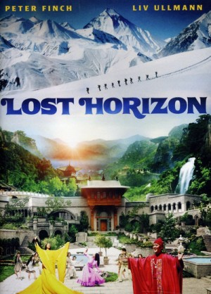 Lost Horizon (1973) DVD9