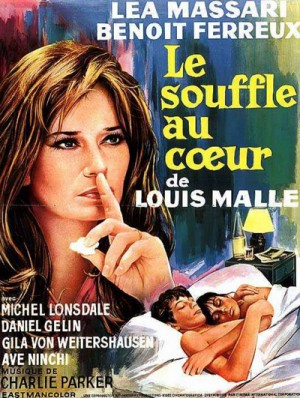 Le souffle au coeur / Murmur of the Heart (1971)