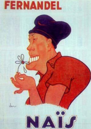 Nais (1945) DVD9