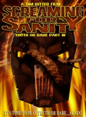 Screaming for Sanity: Truth or Dare 3 (1998) DVD5