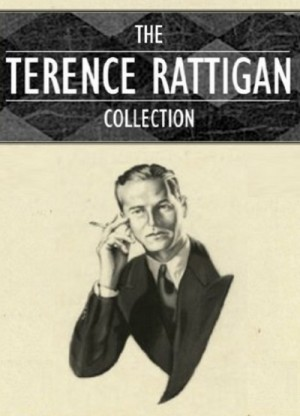 Terence Rattigan Collection Disc 1