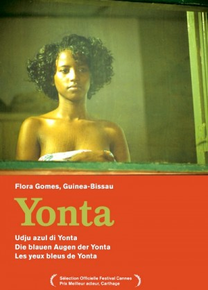 Udju Azul di Yonta / The Blue Eyes of Yonta (1992) DVD5