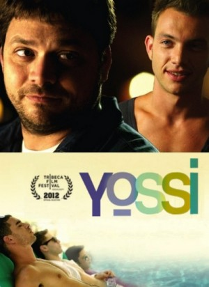 Yossi / Ha-Sippur shel Yossi / Story of Yossi (2012) DVD9