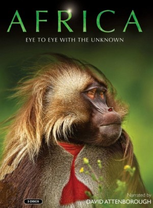Africa - Eye to Eye with the Unknown (2013) 2 x DVD9 + DVD5 Complete Series