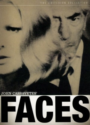 Faces (1968) 2 x DVD9 Criterion Collection