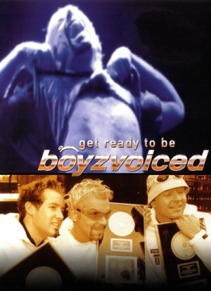 Get Ready to Be Boyzvoiced 2000