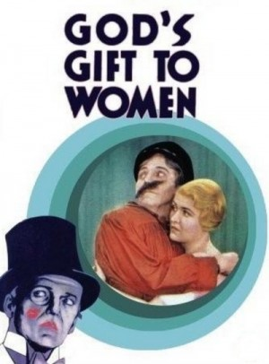 God's Gift to Women (1931) DVD5