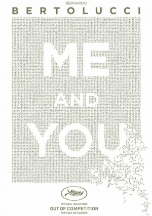 Io e te / Me and You (2012) DVD9