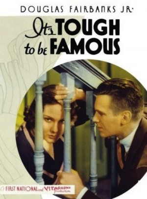 It's Tough to Be Famous (1932) DVD5