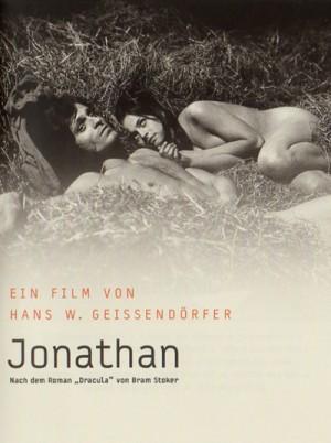 Jonathan / Vampire sterben nicht (1970) DVD9