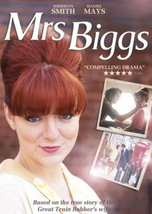 Mrs Biggs 2012