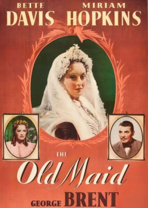 The Old Maid (1939) DVD9