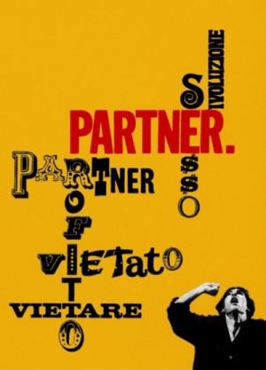 Partner. (1968) DVD9