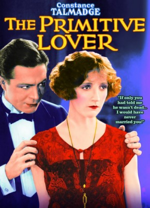The Primitive Lover (1922), Splash Yourself (1927), The Egyptian Mummy (1914) DVD5