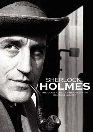 Sherlock Holmes 1964 Season 1