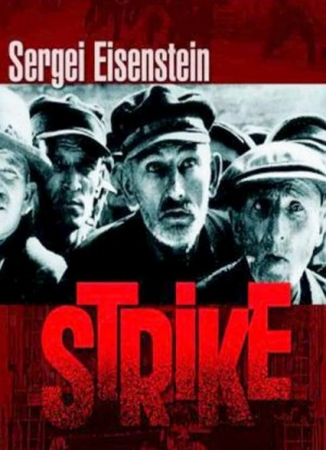 Strike / Stachka / Стачка (1924) DVD9 + DVD5 RUSCICO