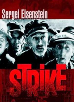 Strike / Stachka / Стачка (1924) DVD9 + DVD5 RUSCICO