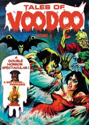 Tales Of Voodoo Volume 5