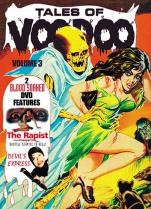 Tales of Voodoo Volume 3