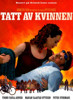 Tatt av kvinnen / Gone with the Woman (2007) DVD9